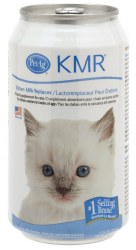 PetAg KMR Liquid Milk replacer 11oz can