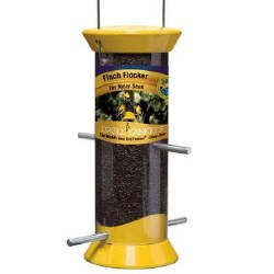 New Generation Yellow Thistle Feeder