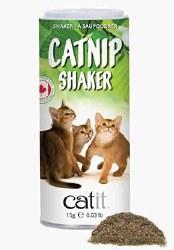 Catit Catnip Shaker .53 oz