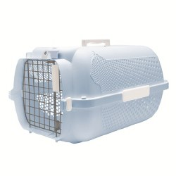 CatIt Voyageur Small Blue Cat Carrier