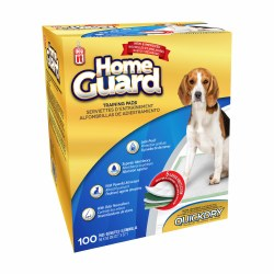 DogIt Home Guard Medium Puppy Training Pads 100 Pack