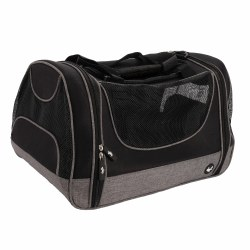 Dogit Explorer Tote Bag Gry/Bk