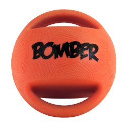 Zeus Bomber 5.9 Inch