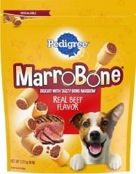 Marrobone Beef Flavor 6Lbs