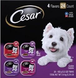 Cesar Classic Multi 24ct