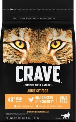 Crave Chicken 4Lb