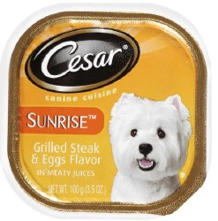 Cesar Sunrise Steak/Eggs 3.5oz