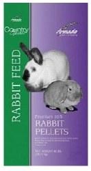 Armada Rabbit Pellet16% 20lb