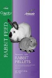 Armada Rabbit Pellet16% 40lb