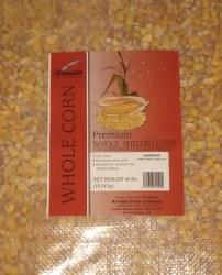 Armada Whole Corn 40lb