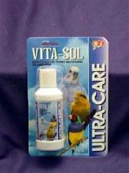 Vita-Sol Multi-Vitamin 4oz.