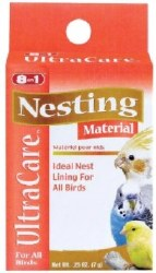 Ecotrition 8 In 1 Nesting Material