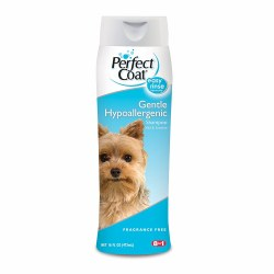PC H-Allergenic Shampoo 16oz.