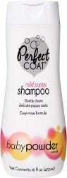 PC Puppy Shampoo 16oz.