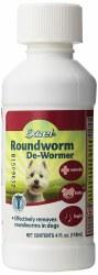 Excel Round-Wormer Dog 4oz
