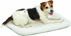 Quiet Time Pet Bed 24 X 18""
