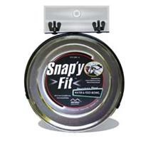 Snapy Fit Bowl 2 Qt