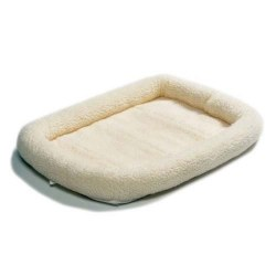 Quiet Time Pet Bed 18x12 Inch