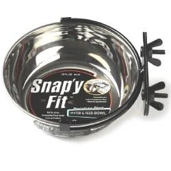Snapy Fit Bowl 20 oz