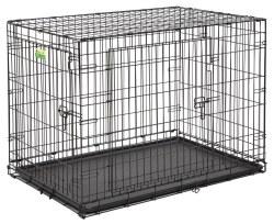 Contour Double Crate 42x28x30