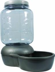 Mason Jar Feeder 10lb