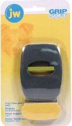 Grip Soft 2-1 Fine Flea Comb M