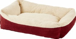 Self Warming Pet Bed 24x20