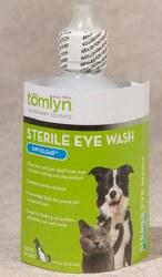 Tomlyn Sterile Eye Wash 4oz