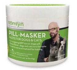 Tomylon Pill Masker Dog/Cat 4z