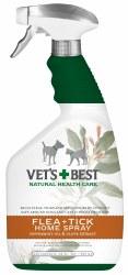 Natural Flea/Tick Home Spray
