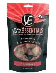 Chicken Hearts 1.9oz