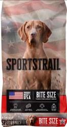 Sportstrail Bite Size Dry Dog Food 50lb