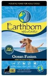 Earthborn Holistic Ocean Fusion Natural Dry Dog Food 5lb