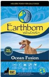 Earthborn Holistic Ocean Fusion Natural Dry Dog Food 28lb