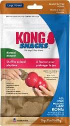 KONG Stuff'N Peanut Butter Snacks Dog Treats 11oz
