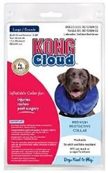 """Kong Cloud Collar Lg 15-20"""""""