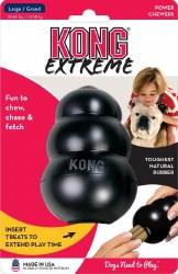 Original Kong Jawrobic Toy