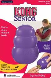 Senior Kong Large Purple