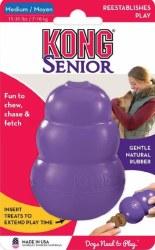 Senior Kong Medium Purple