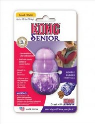 Senior Kong Small Purple