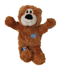 Kong Wild Knots Extra Large Plush Bear Toy