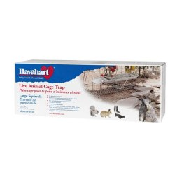 Havahart Trap Squirrel/Rabbit
