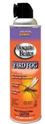 Bonide Mosquito Beater Aersol Yard Fogger 15 Ounce