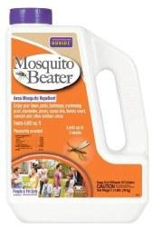 Bonide Mosquito Beater Natural Granules 1.5lb Jug