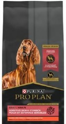 Purina Pro Plan Focus Adult Sensitive Skin and Stomach Formula Dry Dog Food 30lb