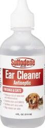 Sulfodene Ear Cleaner Dog/Cat