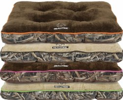 Realtree Max Gusset Bed 38x28