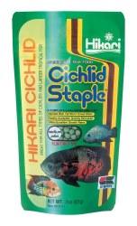 Cichlid Staple Medium 2oz