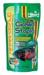 Cichlid Staple Med 8.8oz