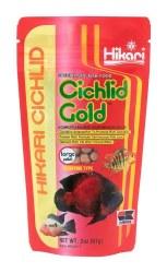 Cichlid Gold Large 2 oz